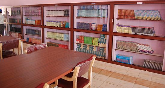 Jntuhces Library