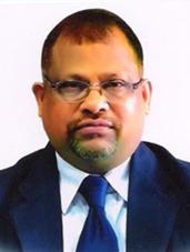 Dr. Koorapati Eshwara Prasad