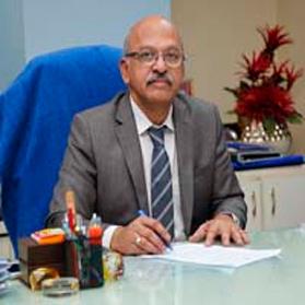 Prof. A. Venugopal Reddy