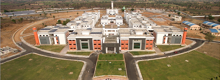 JNTUH College of Engineering Sultanpur